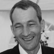 Elmar Bünger