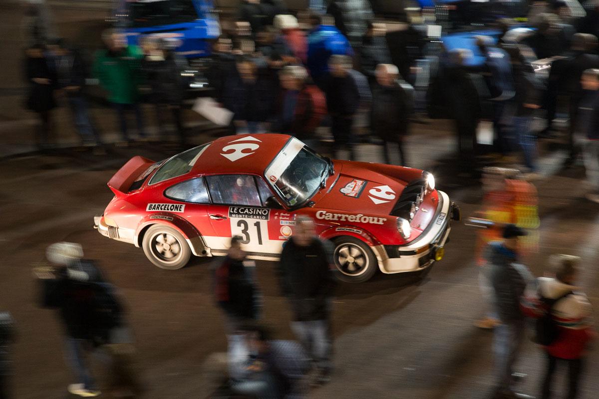 Porsche 911 SC, Bj. 1978