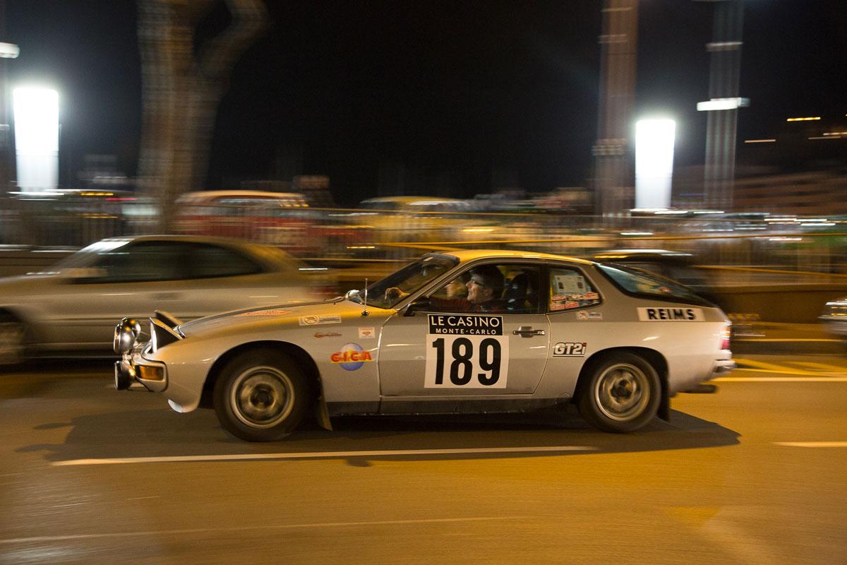 Porsche 924, Bj. 1977
