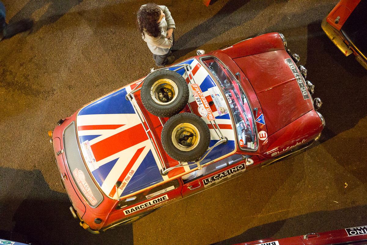 Austin, Mini Cooper S, Bj. 1965