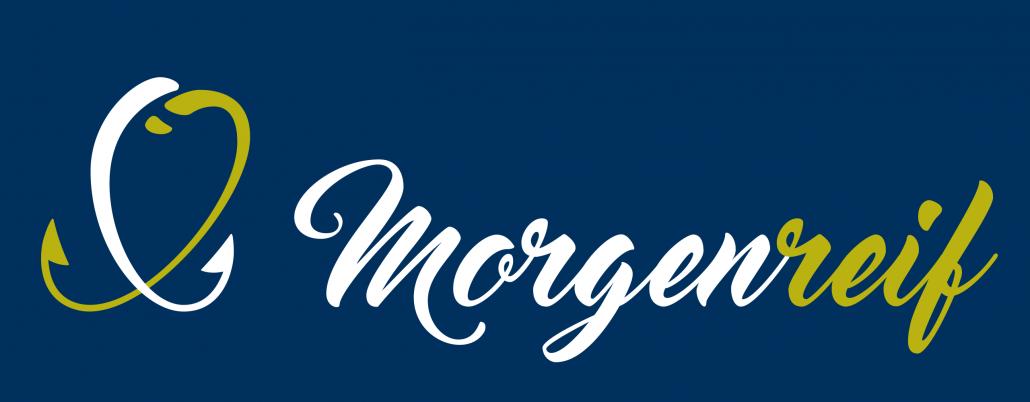 Morgenreif –Dein Angelblog – Logo